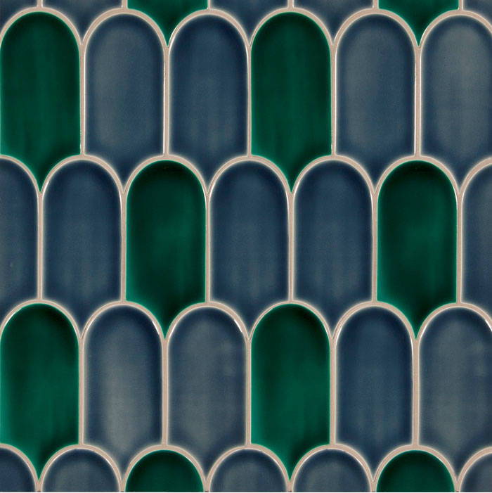 Fan Pratt Larson Tile