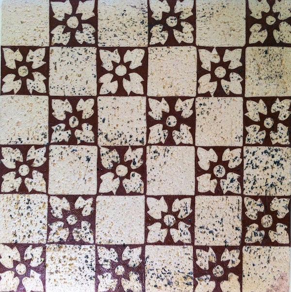 patterson encaustic tile filmore clark