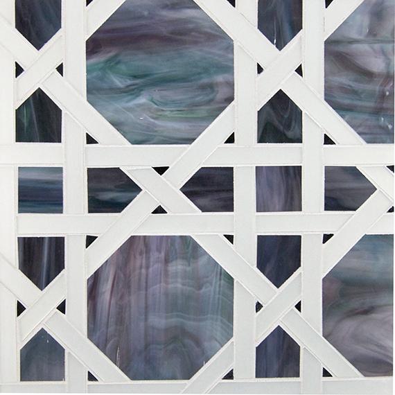 Cane Weave Tile