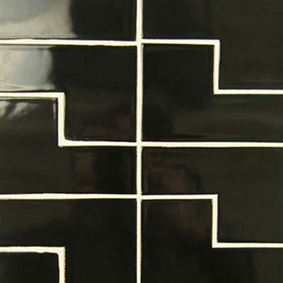 Keylock Black