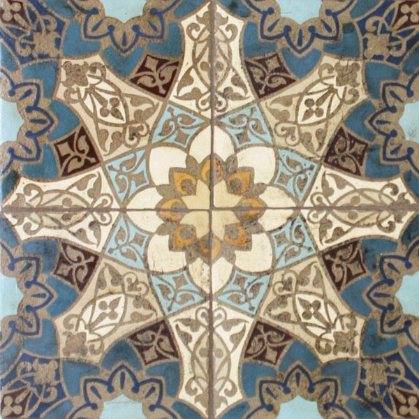 Kj Patterson Filmore Clark Artisan Tile