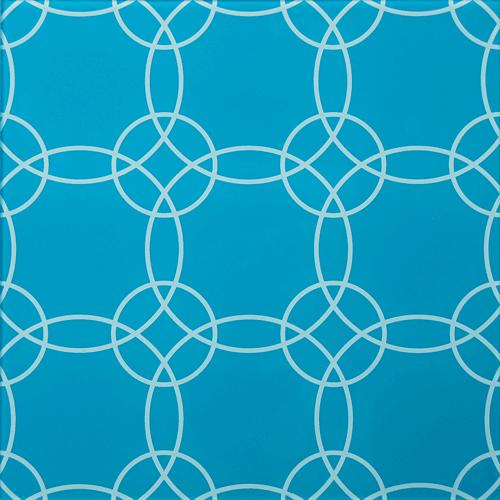Chiaro Tile Circle Motif