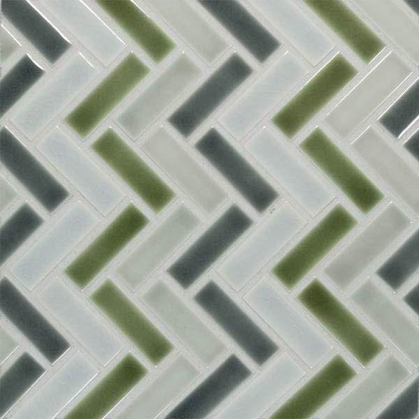Herringbone Mosaic
